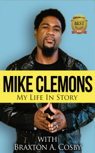 Mike Clemons kindlecover amazon bestseller
