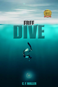 Free Dive Cover front amazon bestseller