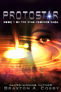 PROTOSTAR 2nd edition cover