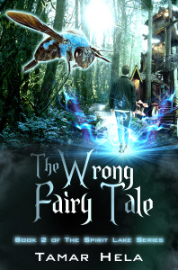The Wrong Fairy Tale final front cover